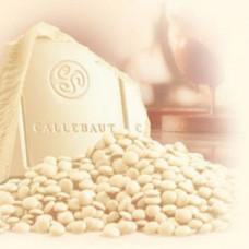 Шоколад BARRY CALLEBAUT - белый, 25,9%  2,5кг. (CW2NV-595)