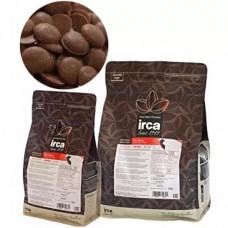 Шоколад IRCA - темный, 48%, 500гр.