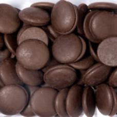 Шоколад Master Martini - темный 57%, 500гр.