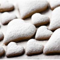 Сахарная пудра мелкого помола, 500гр