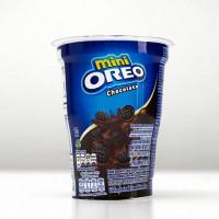 Печенье Oreo mini Choco, 61.7 г (2459953)