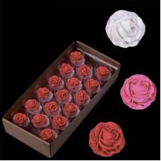 """Сахарные цветочки  - """"Розы"""" (50858)"""