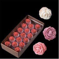 """Сахарные цветочки  - """"Розы"""" (53668)"""