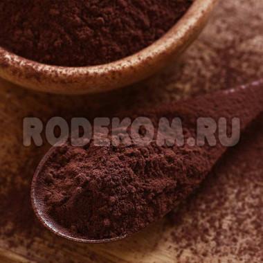 Какао порошок натуральный 500гр
