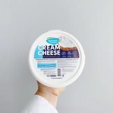 Сыр творожный CRЕAM CHEESE Чудское озеро 1 кг
