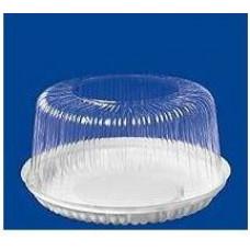 Коробка для торта пластиковая, КТ-265