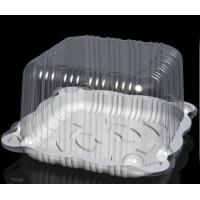 Коробка для торта пластиковая, КТ-210