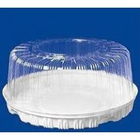 Коробка для торта пластиковая, КТ-305
