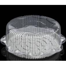 Коробка для торта пластиковая, КТ-450