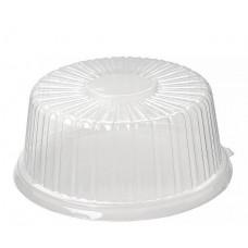 Коробка для торта пластиковая, КТ-235
