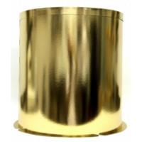 Коробка для торта Gold 35*49