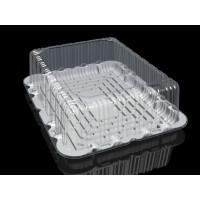 Коробка для торта пластиковая, КТ-480
