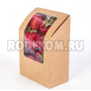 Упаковка  ECO ROLL 2, 130х90х50 мм