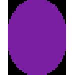 Фиолетовый пищевой краситель для торта