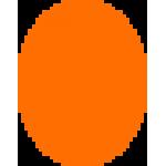 Оранжевый пищевой краситель для торта