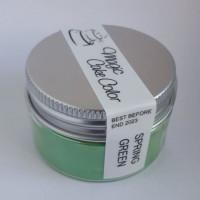 Краситель «Magic Cake Color» 10 гр  SPRING GREEN