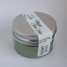 Краситель «Magic Cake Color» 10 гр  OLIVE GREEN