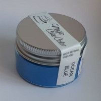 Краситель «Magic Cake Color» 10 гр  OCEAN BLUE