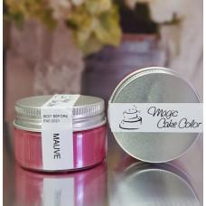 Краситель «Magic Cake Color» 10 гр  MAUVE