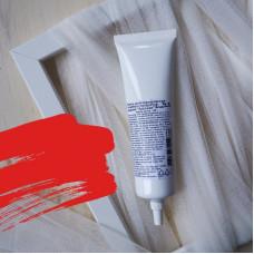 Краситель гелевый - Красный (Алый), 100гр (hk30249)