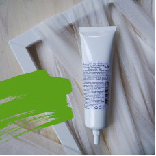 Краситель гелевый - Зеленый, 100гр ( hk30287)