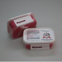 """Сахарная мастика для торта """"РэМ""""- Фуксия, 250 гр."""
