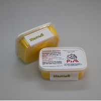 "Сахарная мастика для торта ""РэМ""- Желтая, 250 гр."