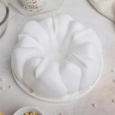 Форма для муссовых десертов и выпечки  «Гранатовый браслет» (2854660)