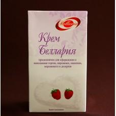 """Крем на растительных маслах для взбивания """"Беллария"""", 26%, 1л."""