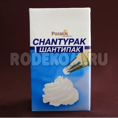 Растительные сливки Шантипак 26% (Chantypak 1л)