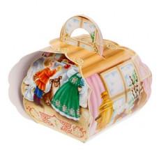 """Коробочка подарочная для яйца """"Христос Воскресе. Дети""""(1746991)"""