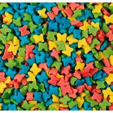 Посыпка кондитерская - Бабочки мини, 50гр. (50/tp15635)
