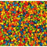 Посыпка кондитерская - Конфетти яркие мини, 50гр. (50/tp15864)