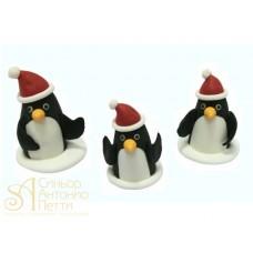 Сахарная фигурка - Пингвин (22761/p)