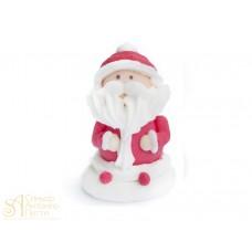 Сахарная фигурка - Дед Мороз (14004*R/p)