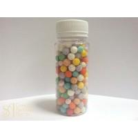 Сахарные шарики - Мимоза разноцветная, 8мм. 50гр. (50/AI 27950/p)