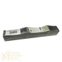 Лента пластиковая кондитерская, нарезанная с изгибом 62*117 мм. 500шт.  (NSA 62Х117)