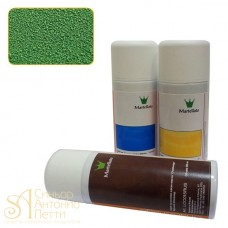Спрей Вельвет - Яркий Зеленый, 400мл. (LCV 009NRUS)