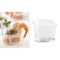 Пластиковый стаканчик - Греческий, 50мл. 100шт. (PMOCO 008)