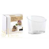 Пластиковый стаканчик - Греческий, 120мл. 30шт. (PMOCO 0093000)