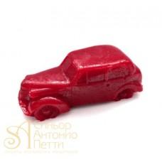 Мармеладные фигурки - Машина большая, 4шт. (JEL CARB)
