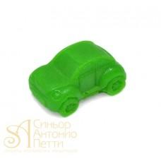 Мармеладные фигурки - Машина средняя, 12шт. (JEL CARM)