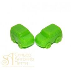 Мармеладные фигурки - Машина малая, 25шт. (JEL CARS)