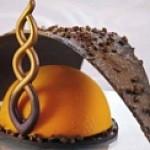 """Поликарбонатные формы для отливки шоколадных фигур """"Linea Decorazioni"""""""