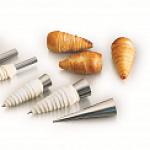 Конусы и трубочки для выпечки