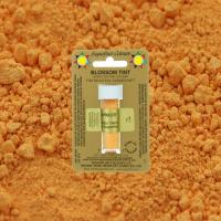 Цветочная пыльца Sugarflair - Абрикос, 7мл. (5417)