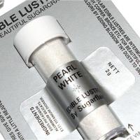 Цветочная пыльца Sugarflair - Жемчужно - белый, 7мл. (5395)
