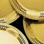 Кондитерские подносы и подложки