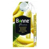 Пюре - Банановое 100% 0,5л.
