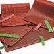 Рельефные силиконовые коврики